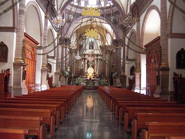 3171576230 4a9c192600 for Catedral de zamora interior