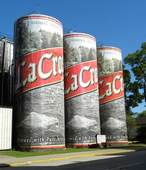 World's Largest Six-Pack