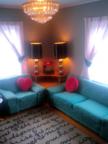 Apartment study #1