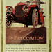 Advertisement -- The Pierce Arrow Motor Car Company