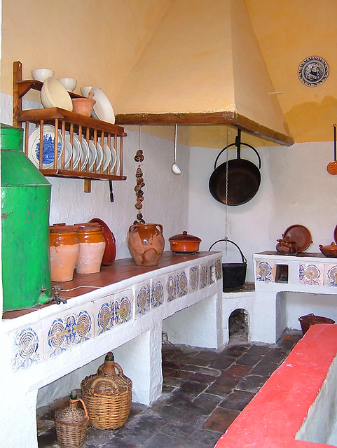 cocina antigua a gallery on flickr