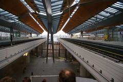 Station Bijlmer/ArenA NS