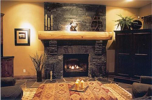 stone fireplace flickr photo sharing
