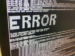 log file message