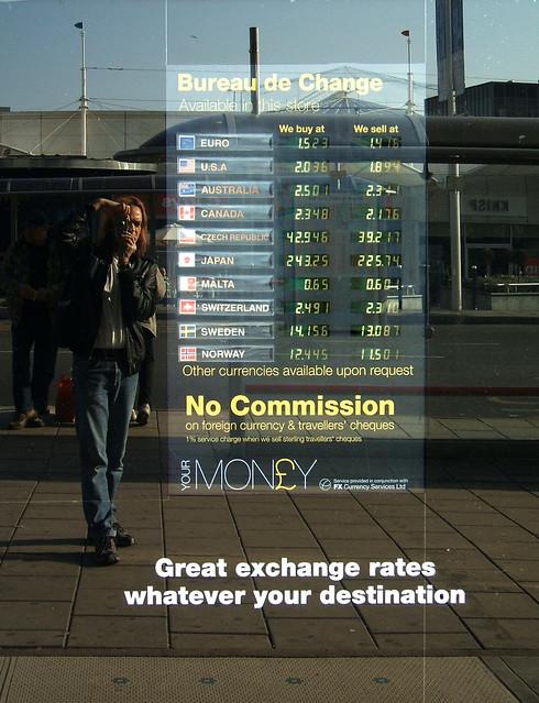 self portrait exchange rates flickr photo