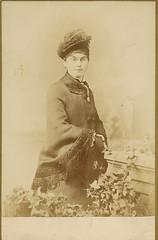 The Lizzie Bonner Photo Album,