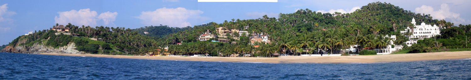 San Pancho - Costa Azul Beachfront