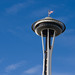 Small photo of Space Needle