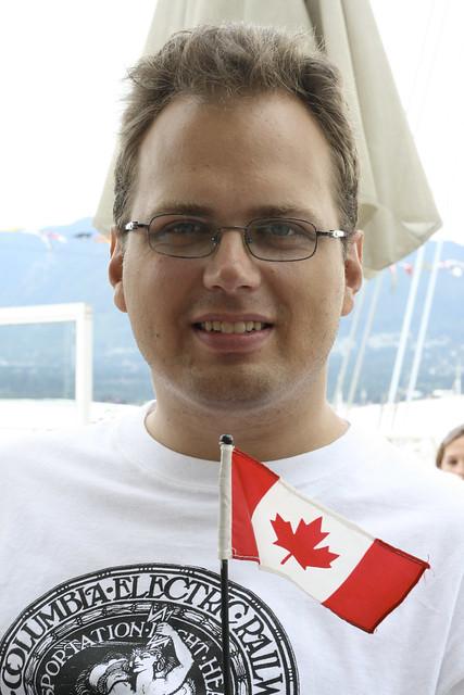 Canada Day Richard