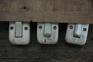 Three Light Switches