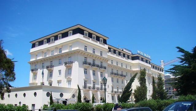 hotel pal cio estoril portugal palace hotel estoril in portugal. Black Bedroom Furniture Sets. Home Design Ideas