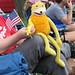 Small photo of Flat Eric