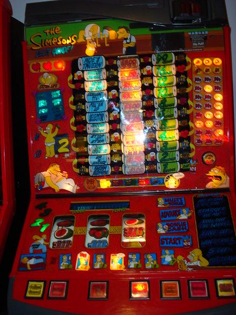 Slot machine finder casinos mirapex compulsive gambling