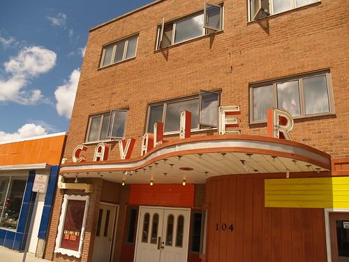 Cavalier, North Dakota