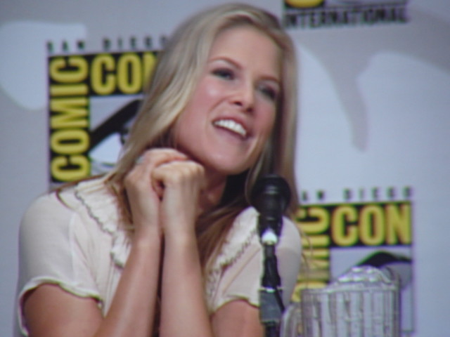 Header of Ali Larter