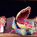 Finale for Little Shop of Horrors