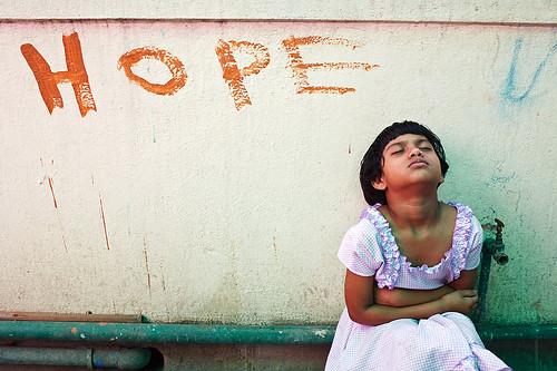 HOPE - Kolkata India