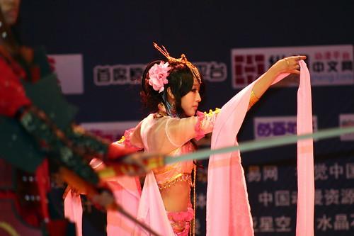 漫域Cosplay北京总决赛_和邪社32