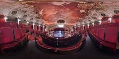 Schauspielhaus 2nd place