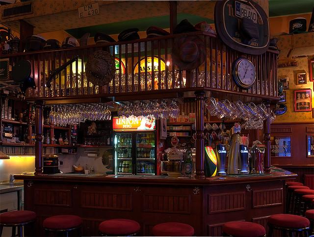 Pub Interiors A Gallery On Flickr