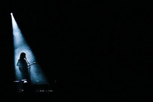 In the Spotlight - Norah Jones