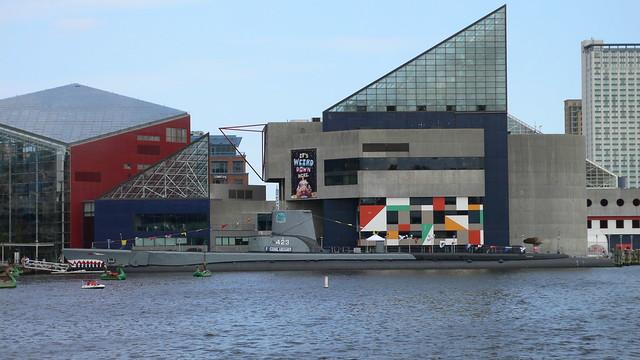Baltimore Aquarium Flickr Photo Sharing