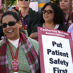 Watsonville hospital nurses plan three-day strike Thursday