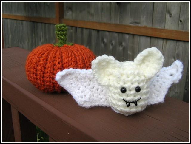 halloween crochet Flickr - Photo Sharing!