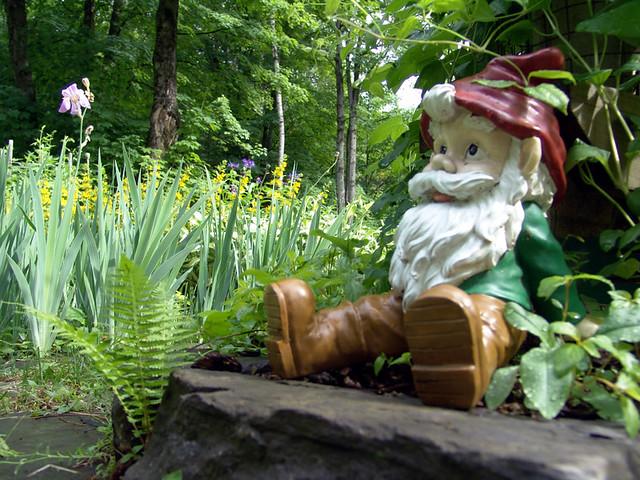 Nain de jardin flickr photo sharing - Collectionneur nain de jardin ...