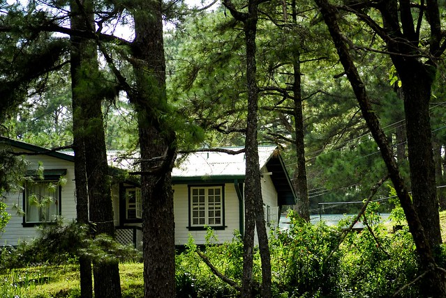 Camp John Hay Cottages From Old Times Flickr Photo