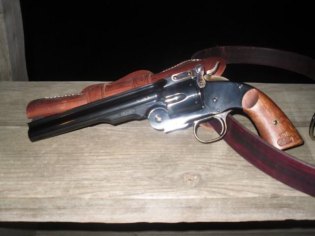 uberti cattleman revolver vs ruger vaquero 24hourcampfire