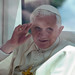 POPE BENEDICT XVI in Portugal by Catholic Church (England and Wales)