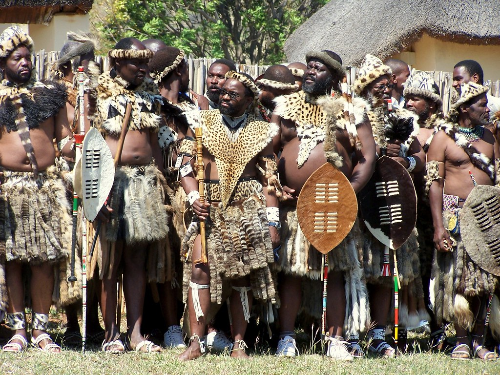 Zulu Dance: Exciting Tourist Attraction in South Africa