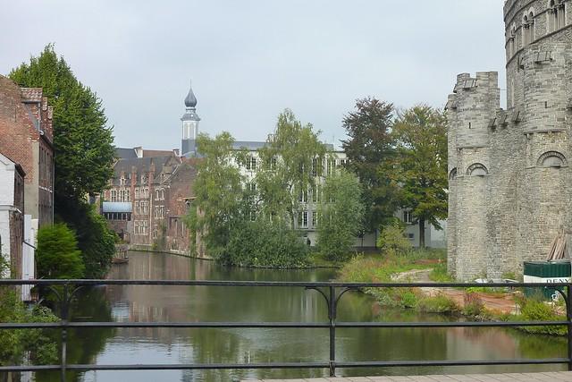 321 - Gent, Gand, Gante