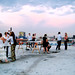 Rooftop dinner party at the Whisk & Ladle last weekend by @superamit