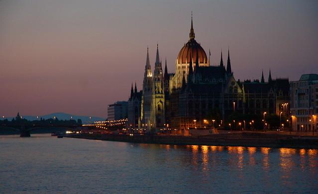Budapest's Best?
