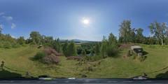 Aviemore: Lookout Speybank Kincraig Scotland