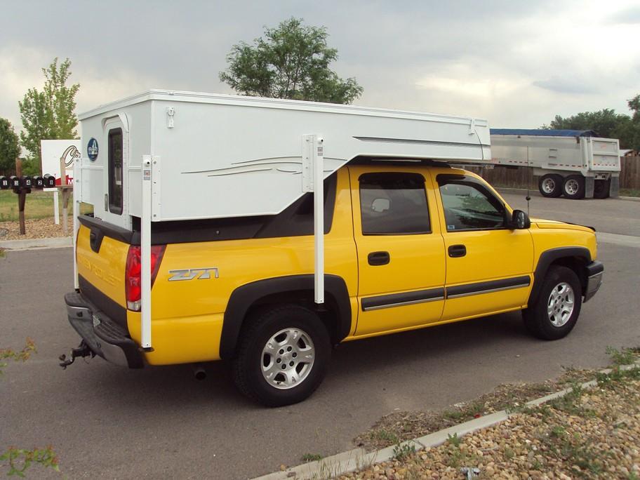 Photo Gallery Phoenix Pop Up Custom Truck Campers