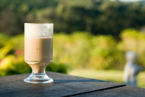 pentax latte coffeeplantation clunes pentaxk10d sigma2870f28exdf