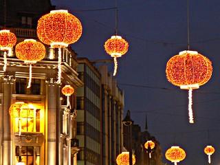 London - Chinese New Year