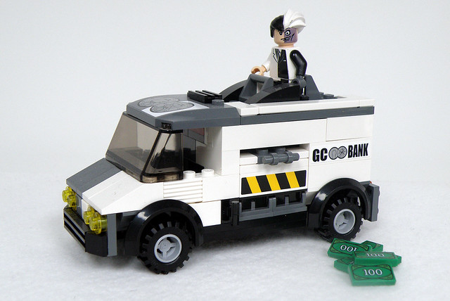 Lego Two Face Escape Images Free Download Lego 7781 The