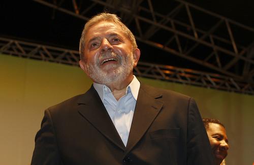 ¿Twitter justiciero? Un hacker publicó datos de Lula