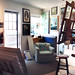 My Dad's Studio/Gallery by lisacat
