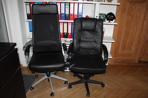 Ikea drehstuhl markus garantie - Ikea silla markus ...