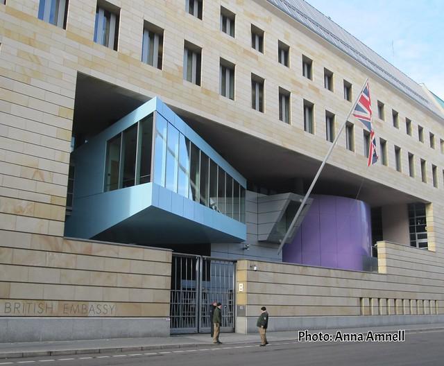 059 British Embassy