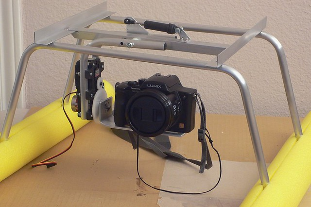 RC Camera Mount http://www.flickr.com/photos/philwarner/526908761/