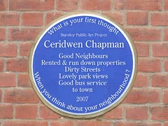 Photo of Blue plaque № 9415