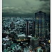 Tokyo City View #2 (Japan) by Eric Rousset