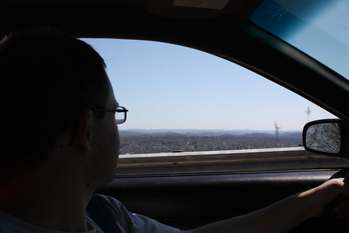 driving seva