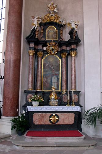 Mariä Himmelfahrt, Zella / Rhön